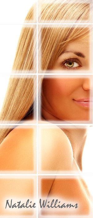 Professional Spray Tan, Juan Les Pins by qualified independent beautician Natalie Williams. Beauty sessions in the comfort of your own home